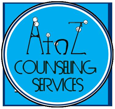 AtoZCounseling Logo